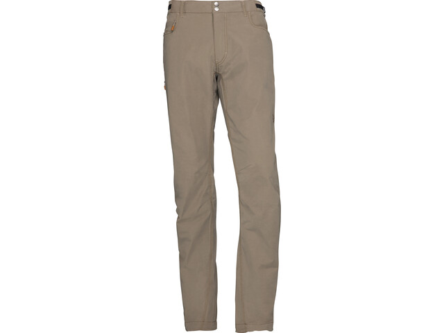Norrøna Svalbard Light Cotton Pants Herr bungee cord